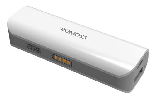 Power Bank ROMOSS Solo 1 2000mAh
